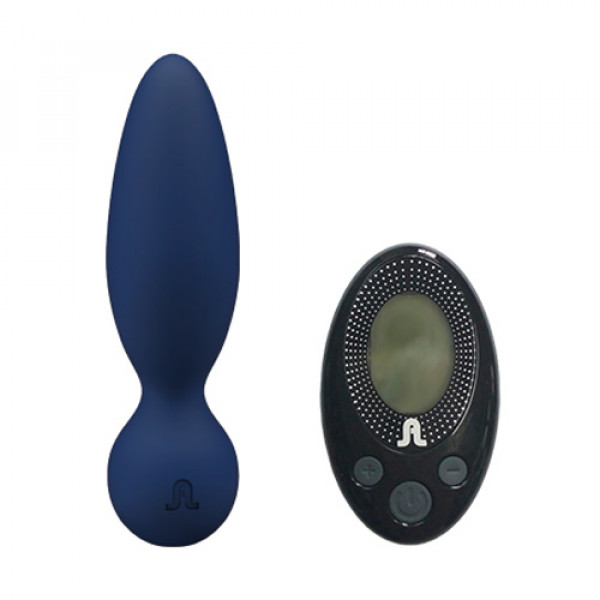 Adrien Lastic Little Rocket Remote Controlled Butt Plug