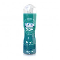 Durex Play Tingle