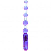 Kinx Anovibe Vibrating Anal Beads