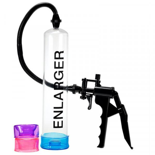 XFactor Penis Pump