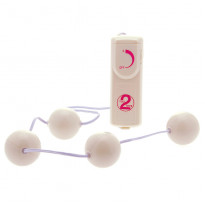4 Play Vibrating Stimulation Balls