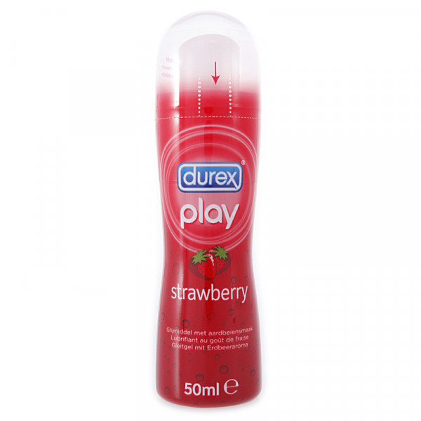 Durex Play Sweet Strawberry 60ml