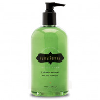 Kama Sutra Luxury Bathing Gel Mint Tree 400ml