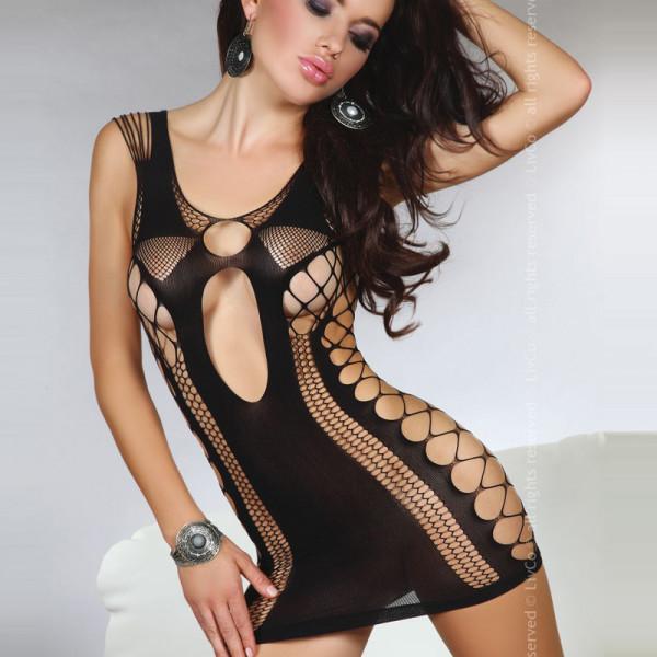 Corsetti Anshula Mini Dress UK Size 8-12 - For The Closet