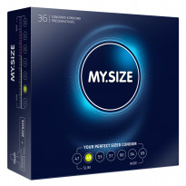 My.Size 49mm Condom 36 Pack