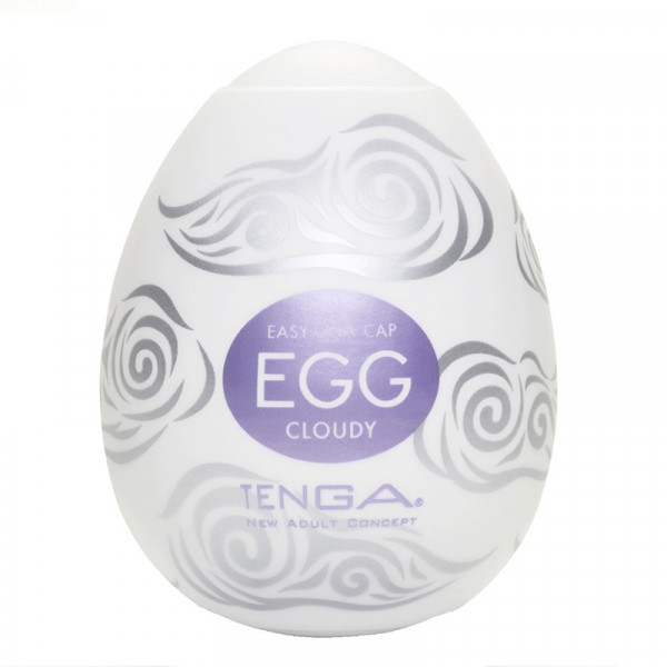 Tenga Cloudy Egg
