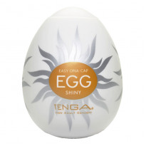 Tenga Shiny Egg