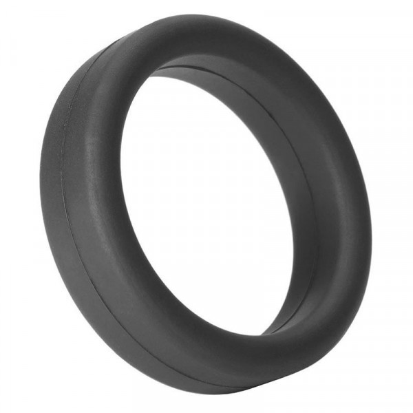 Tantus Silicone Soft C Ring - For The Closet