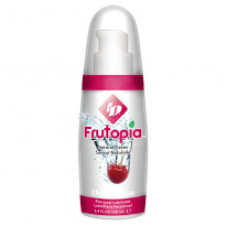 ID Frutopia Personal Lubricant Cherry