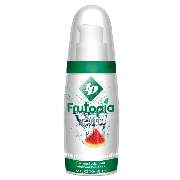 ID Frutopia Personal Lubricant Watermelon - For The Closet