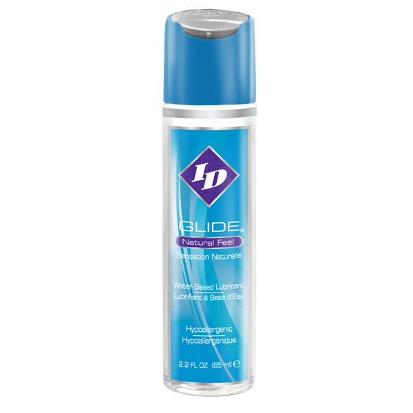 ID Glide Lubricant 2.2oz - For The Closet