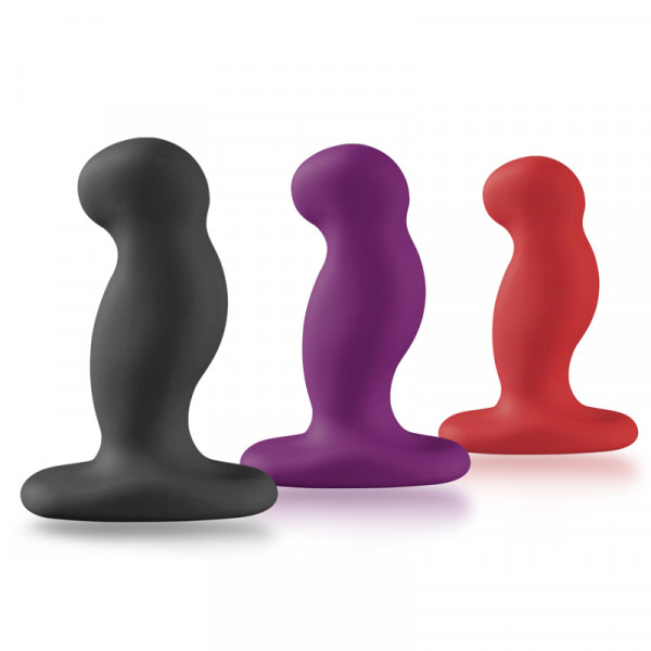 Nexus GPlay Trio Vibrating Prostate Massagers - For The Closet