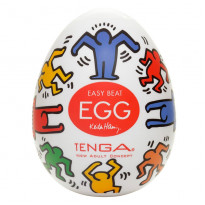 Tenga Keith Haring Dance Egg