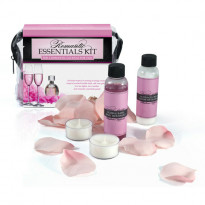 Lovers Choice Romantic Essentials Kit