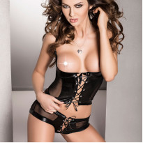 Passion Lenza Set Black