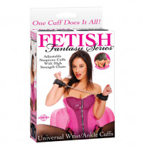 Fetish Fantasy Series Universal Cuffs