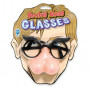 Boobie Nose Glasses - For The Closet