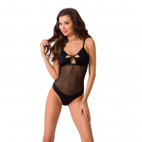 Passion Nadya Body Black