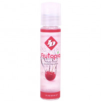 ID Frutopia Personal Lubricant Cherry 1 oz