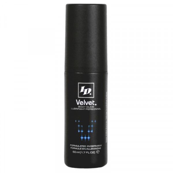 ID Velvet 1.7oz Lubricant - For The Closet