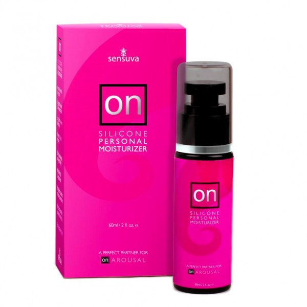 ON Silicone Personal Moisturiser - For The Closet