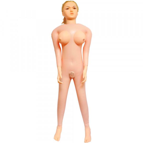 Tiffany Inflatable Life Like Love Doll
