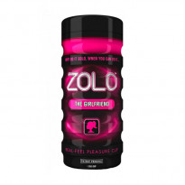 Zolo The Girlfriend Cup Masturbator