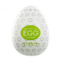 Tenga Clicker Egg