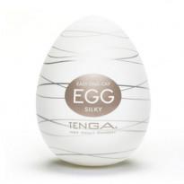 Tenga Silky Egg