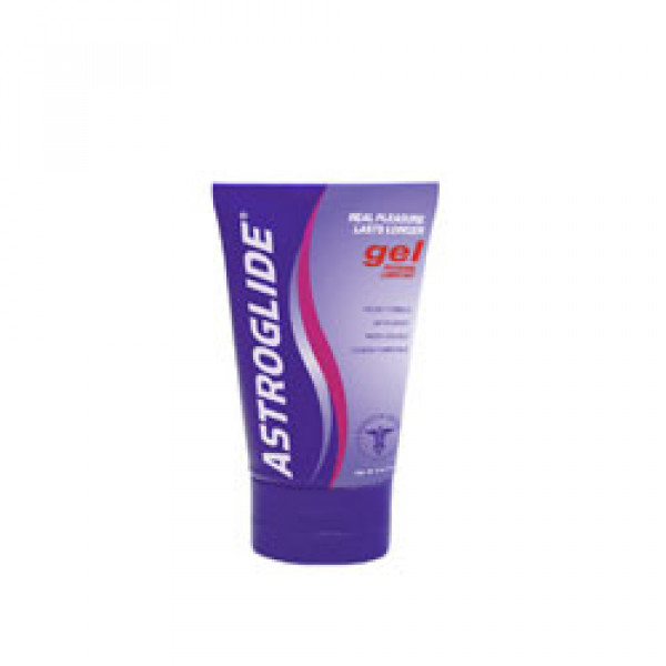 Astroglide Gel - For The Closet