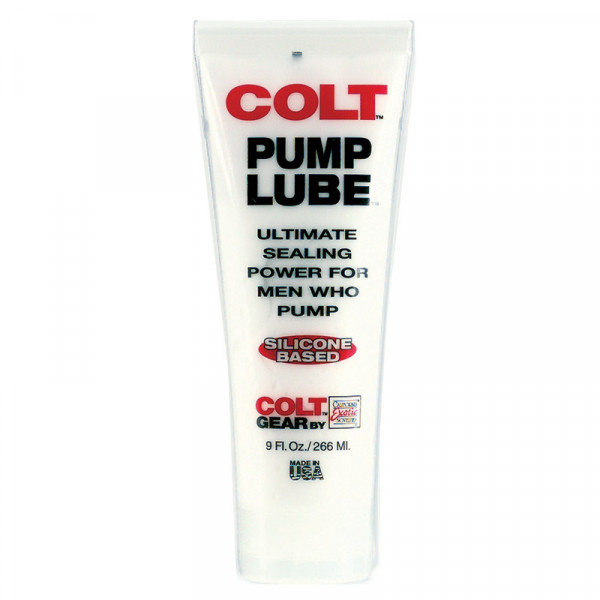 Colt Pump Lube - For The Closet