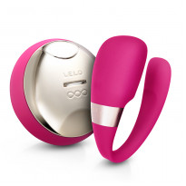 Lelo Tiani 3 Cerise Luxury Rechargeable Massager