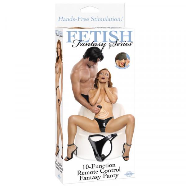 Fetish Fantasy Series Remote Control Fantasy Panty