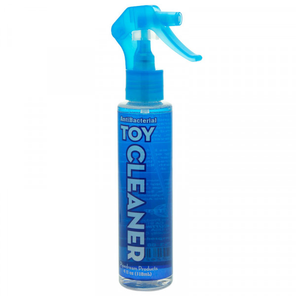 Antibacterial Toy Cleaner - For The Closet