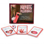 Private Pleasures Game - For The Closet
