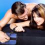 The Bondage Bedsheet King - For The Closet