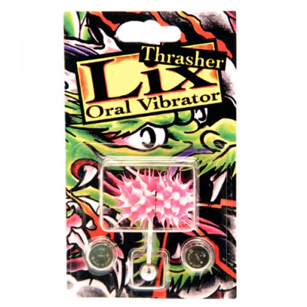 Thrasher Oral Vibrator