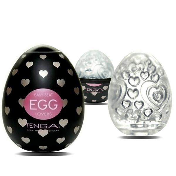 Tenga Lovers Egg