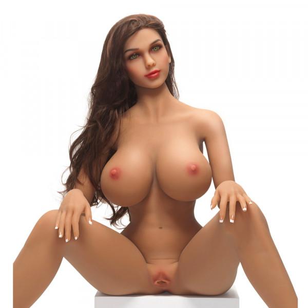 Banger Babe Pamela Lifesize Love Doll