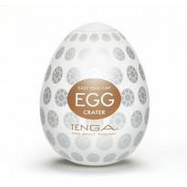 Tenga Crater Egg