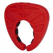 Electrastim Silicone Fusion Viper BiPolar Cock Ring