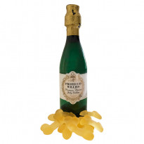 Prosecco Flavour Jelly Willies