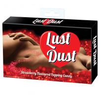 Strawberry Love Dust