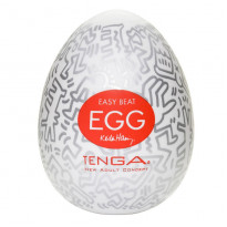 Tenga Keith Haring Party Egg