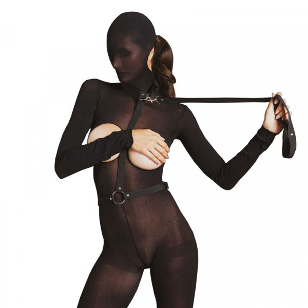 Kink Nylon Bondage Harness