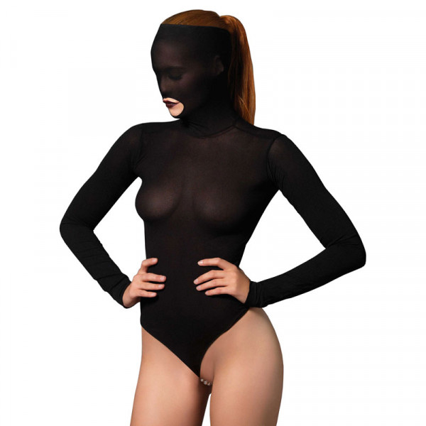 Kink Masked Teddy UK 8 to 14