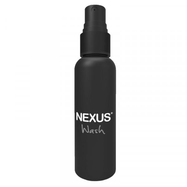 Nexus Wash Antibacterial Toy Cleaning Spray