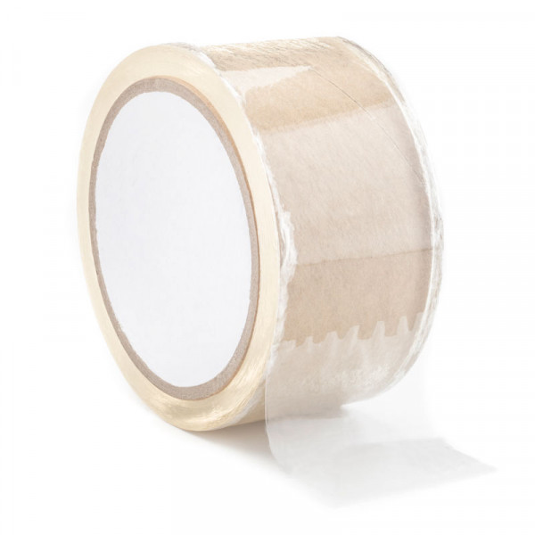 Bondage Tape Transparent