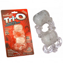 Screaming O TriO Pleasure Ring