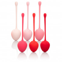 Kegel Training Set Strawberry